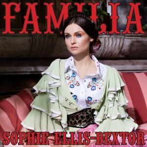 Sophie Ellis-Bextor: Familia