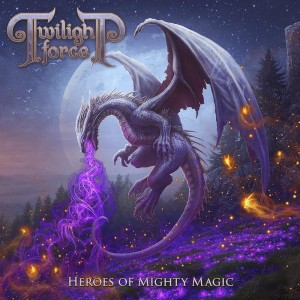 Twilight Force: Heroes Of Mighty Magic