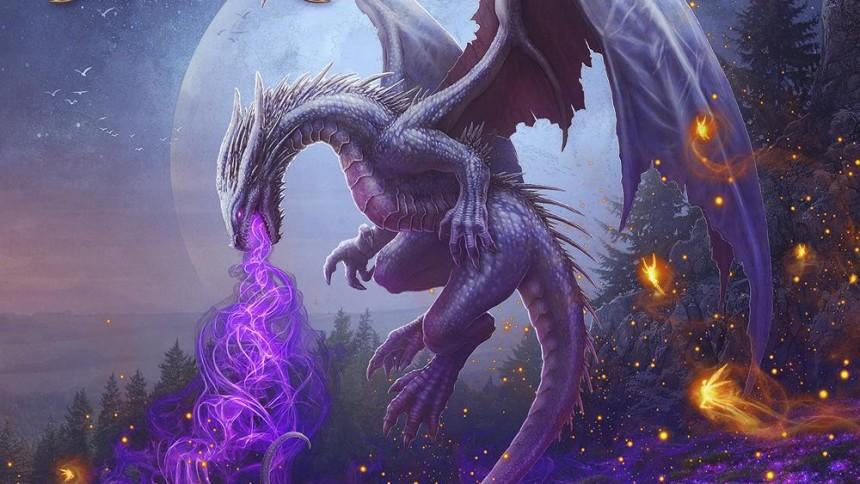 Parodisk drakmetal