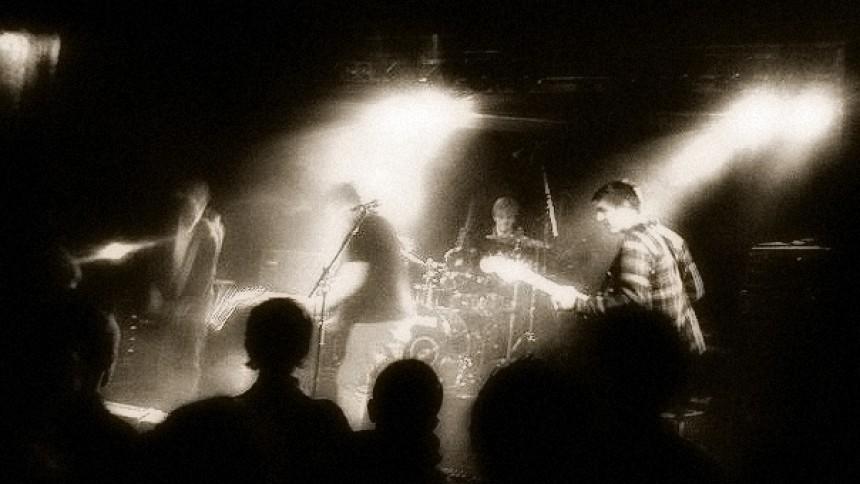 Blank Space – punkgruppen med bara killar