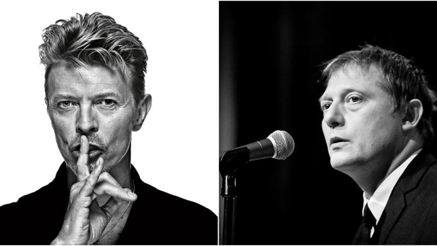 Svenska artister hyllar David Bowie – framför musik från Berlin-trilogin