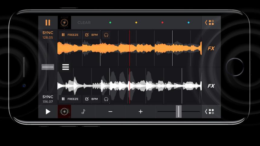 Kommande iPhone med stora ljudnyheter