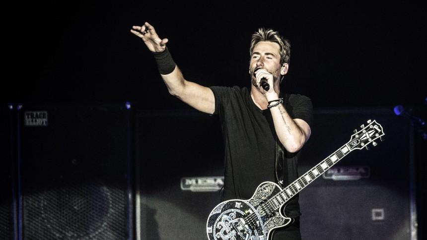 """Nickelback: """"Vi gör uppenbarligen någonting rätt om folk hatar oss så mycket"""""""