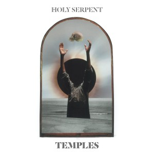 Holy Serpent: Temples