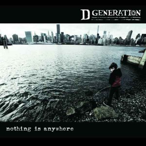 D Generation: Nothing Is Anywhere