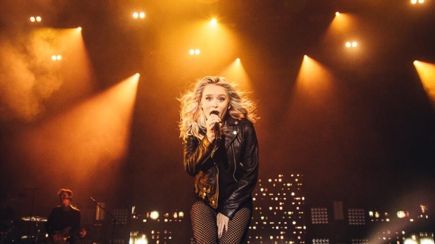 Flera svenskar toppar lista över Europas mest spelade låtar