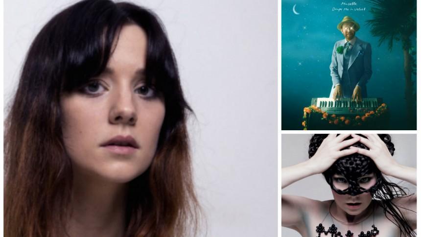 COVER ME: Här är Hanna Järvers fem favoritomslag