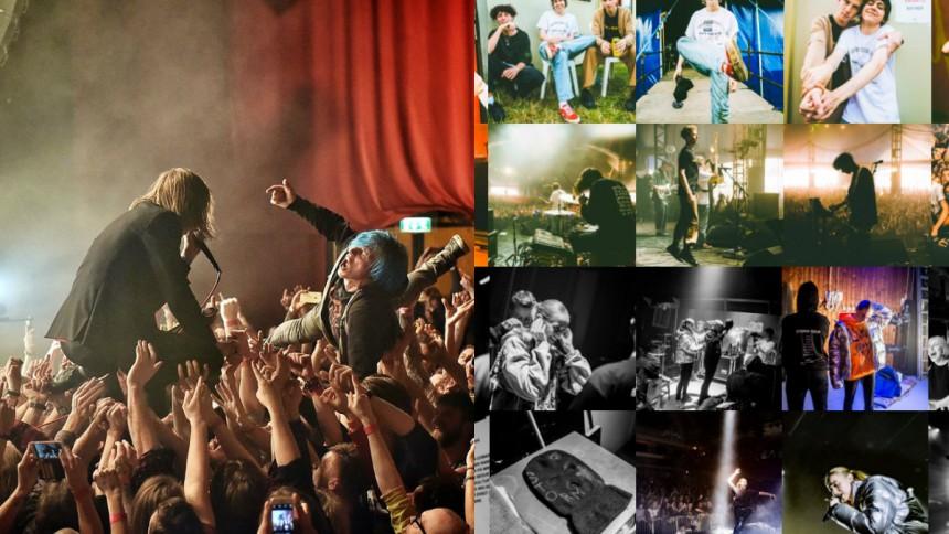 GAFFA Photo Awards – här är årets bästa musikbilder