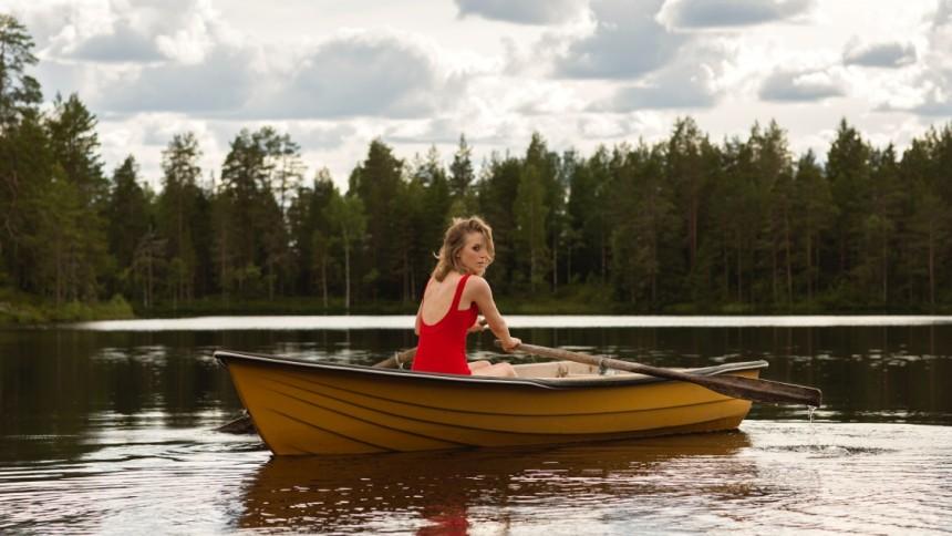 Frida Hyvönen på turné – här ser du henne