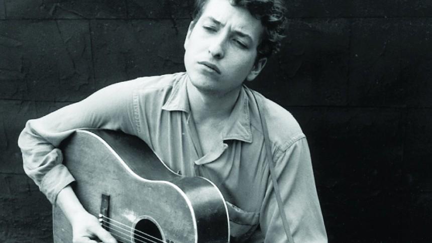 Bob Dylan får Nobelpriset