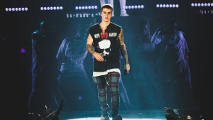 Justin Bieber - Tele2 Arena, Stockholm, 290916