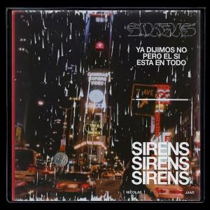 Nicolas Jaar: Sirens