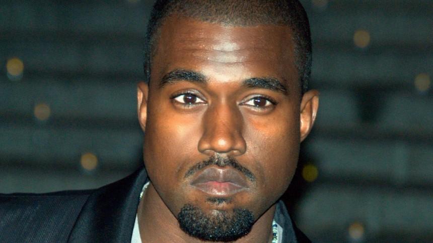 Kanye West avbröt spelning – Kim Kardashian pistolhotad