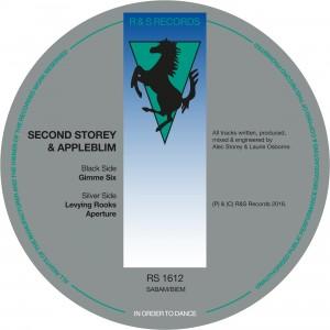 Second Storey & Appleblim: Gimme Six
