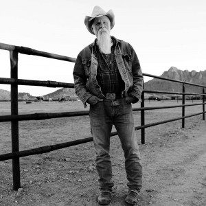 Seasick Steve: Keepin' The Horse Between Me And The Ground