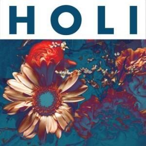Holi : Drifting On A Timeline