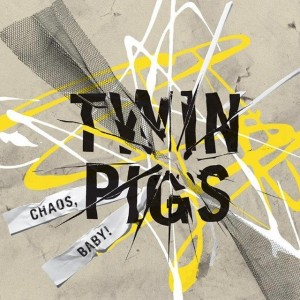 Twin Pigs: Chaos, Baby!