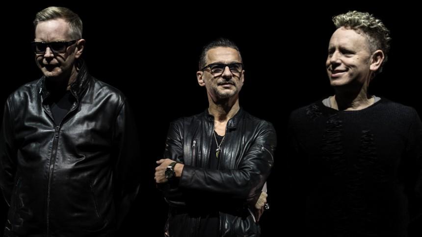 Svenska Depeche Mode-fans har utsett bandets sämsta låt