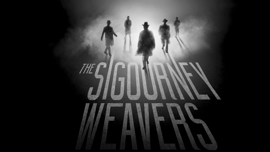LÅTPREMIÄR: The Sigourney Weavers – Bird Of The Night