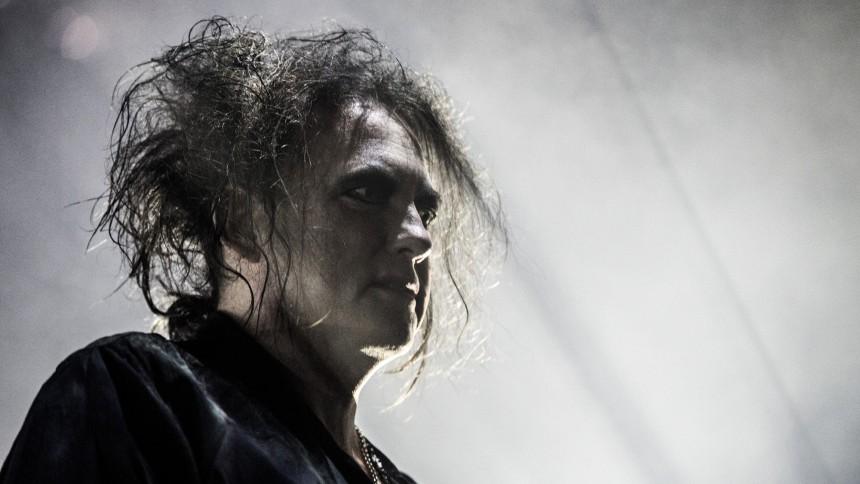 The Cure presenterar tungt 40-årsjubileum