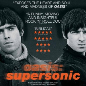 Oasis: Oasis: Supersonic