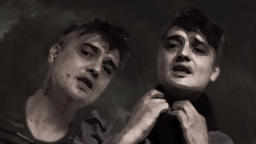 VIDEOPREMIÄR: Peter Doherty – I Don't Love Anyone (But You're Not Just Anyone)