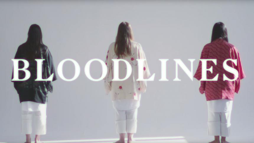 VIDEOPREMIÄR: Jennie Abrahamson – Bloodlines