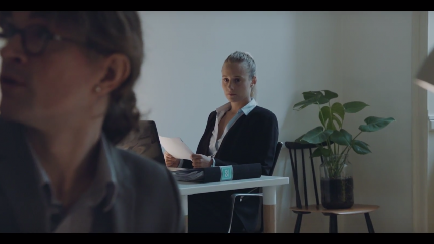 VIDEOPREMIÄR: Iiris Viljanen - Ska Vi Fira