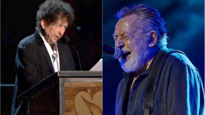 Ulf Lundell ryter till mot Svenska Akademien – efter Bob Dylan-uttalanden