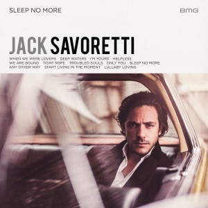 Jack Savoretti: Sleep No More