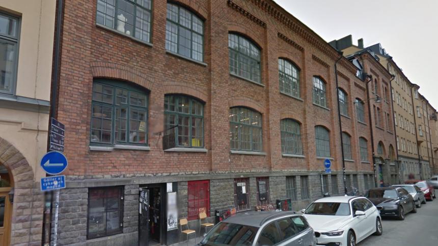 Klassisk musikscen i Stockholm hotad