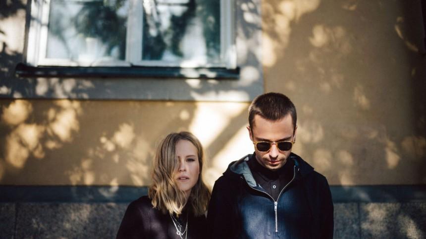 INTERVJU: Selma & Gustaf – från brokig start till drömmar om Amerika