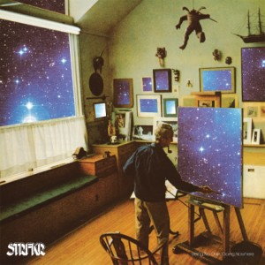STRFKR: Being No One, Going Nowhere