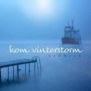 Sjömila: Kom Vinterstorm