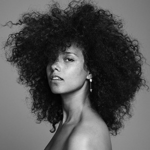 Alicia Keys: Here