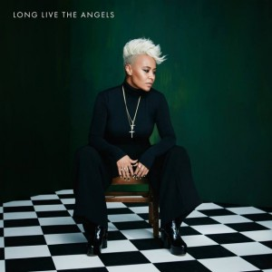 Emeli Sandé: Long Live The Angels