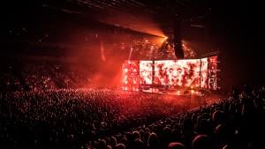 Kent - Malmö Arena, 111116
