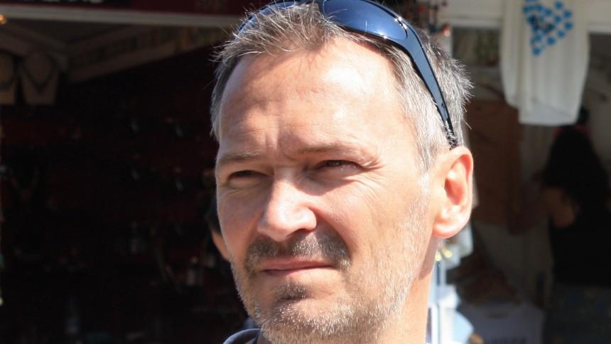 Svensk bakom världsomspännande musikutmaning – till stöd för cancerforskning