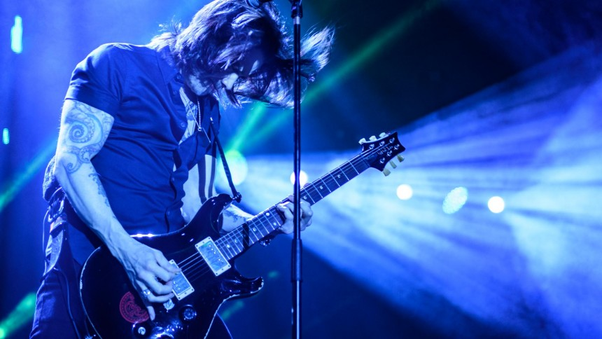 Sweden Rock Festival presenterar 19 nya – storhet på storhet