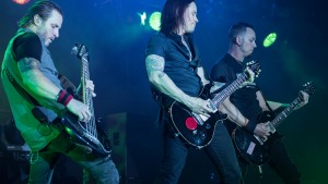 Alter Bridge - Annext, Stockholm, 161118