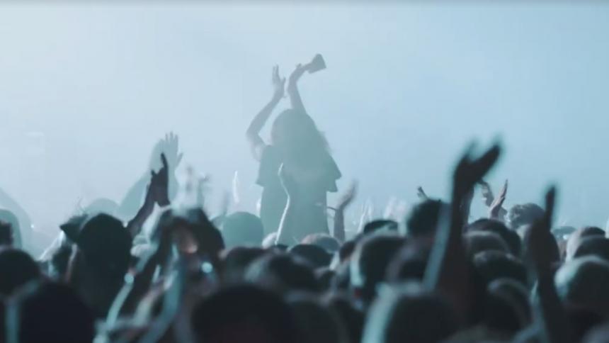 """Way Out West med festivalsyskon – """"musik- och skidkultur möts"""""""