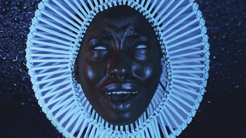 Passionerad kanalisering av psykedelisk soul och P-funk