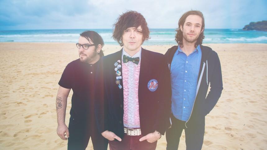"""INTERVJU: Beach Slang-James: """"Wow, inte visste vi att folk brydde sig så mycket"""""""