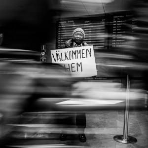 Erik Lundin: Välkommen Hem