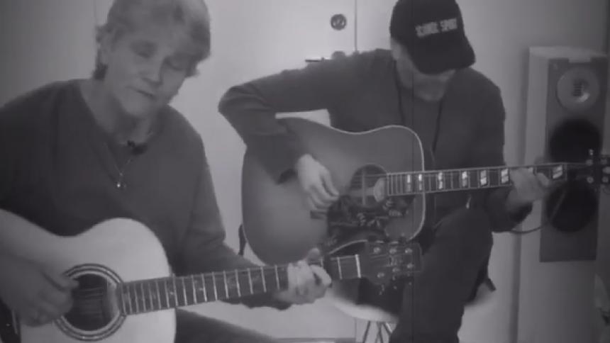 EXKLUSIVT: Pia Sundhage lirar sina Bob Dylan-favoriter – del 2