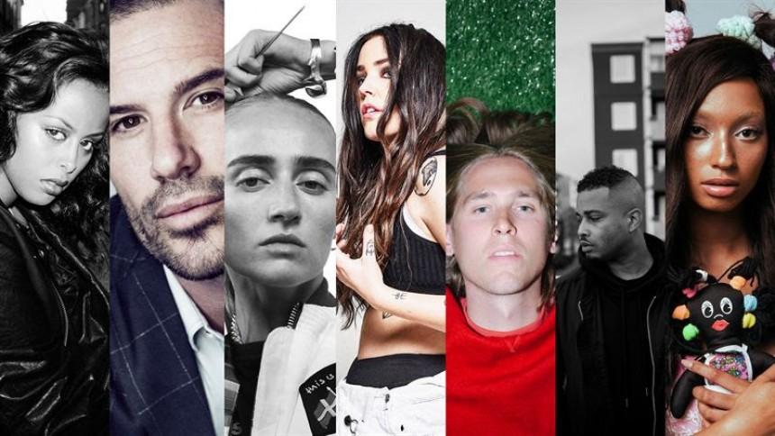 Här är årets artister i Musikhjälpen
