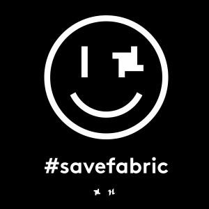 Diverse Artister: #savefabric