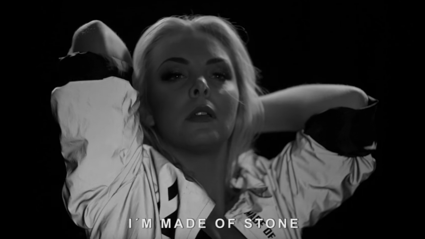 VIDEOPREMIÄR: Bacall & Malo - Made Of Stone