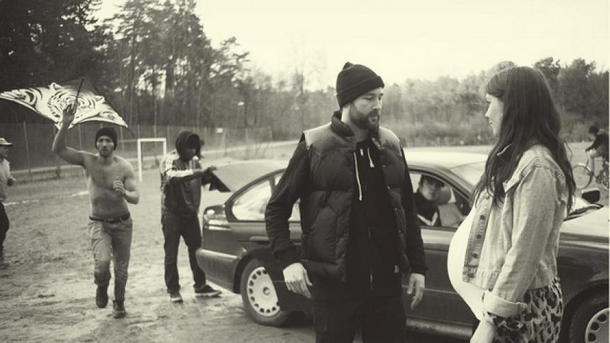 Ett unikt kapitel i svensk hiphop