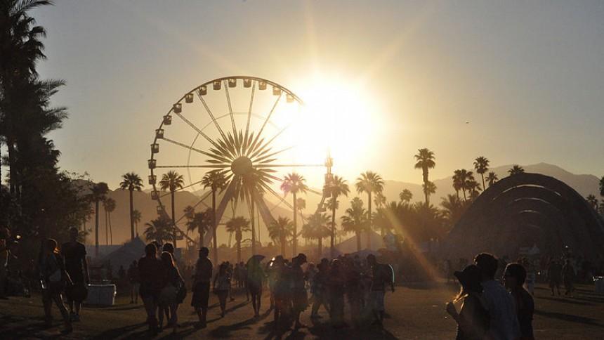 Svenska artister bekräftade till stjärnspäckat Coachella